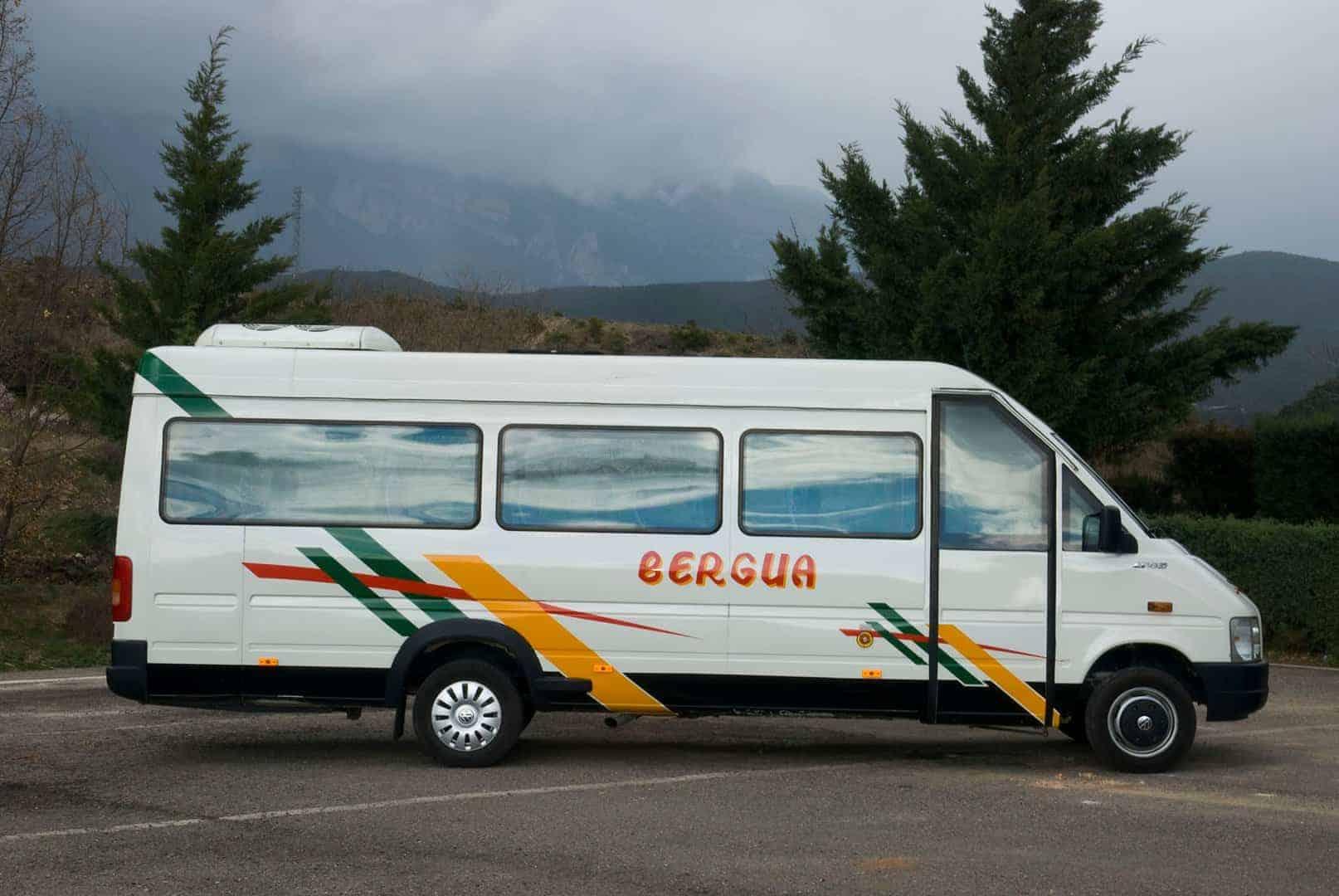 4884CVG-2 Bergua