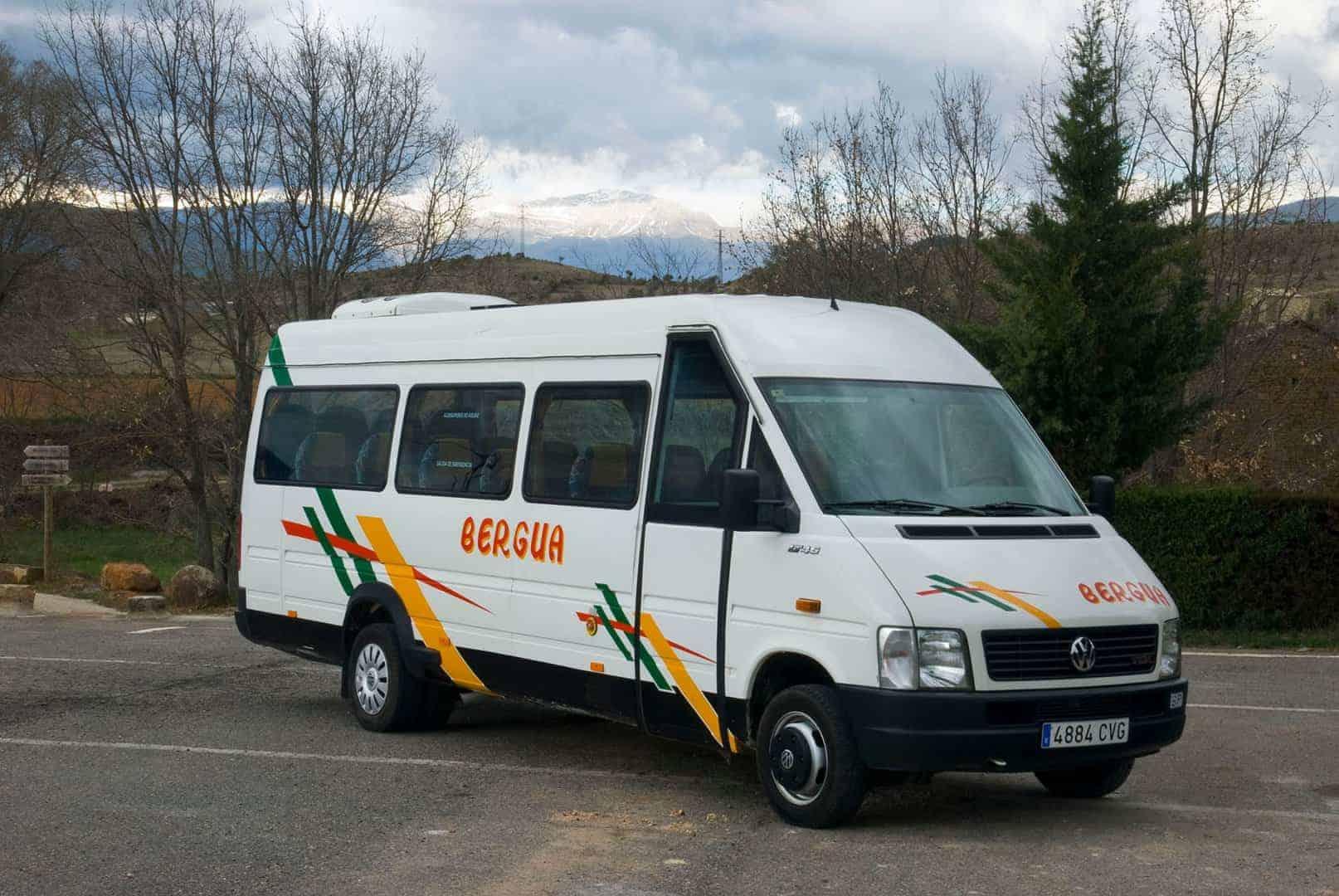 4884CVG-3 Bergua