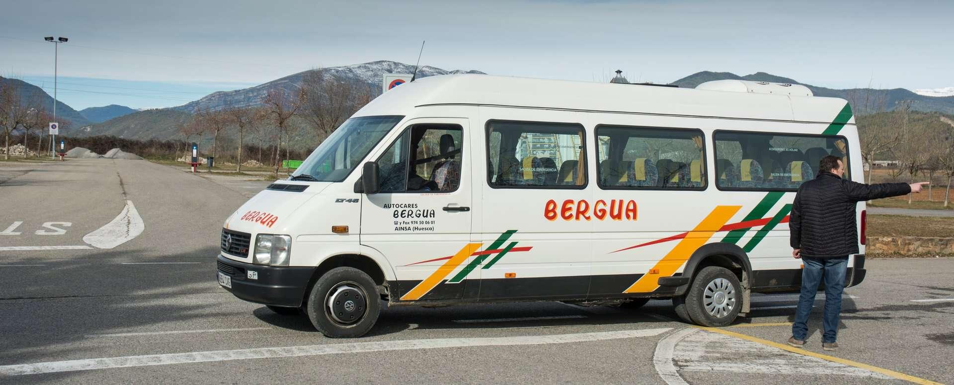 4884CVG Bergua