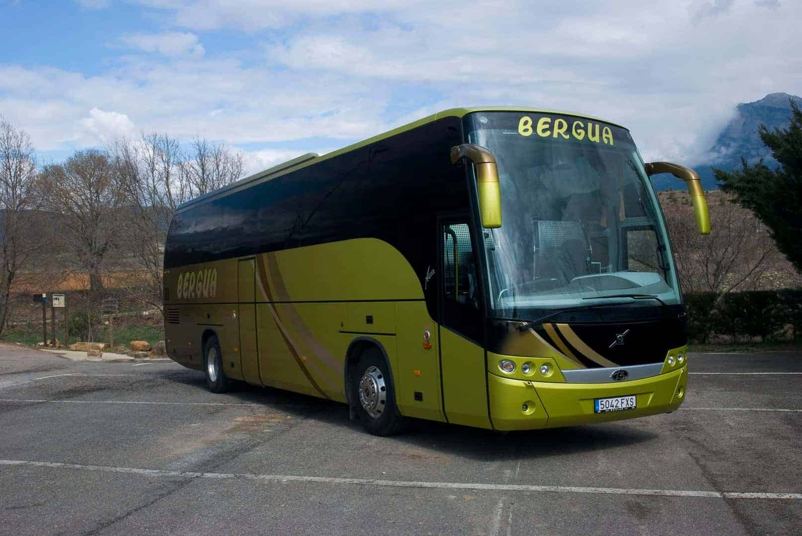 5042FXS-2 Bergua
