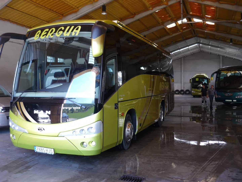 7885HJS Bergua