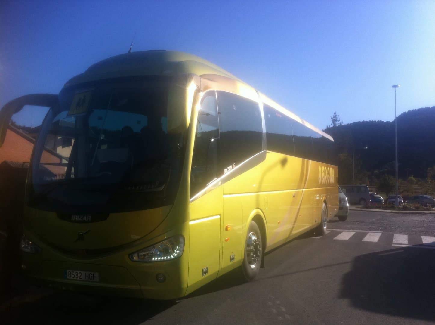 8532HGF-2 Bergua
