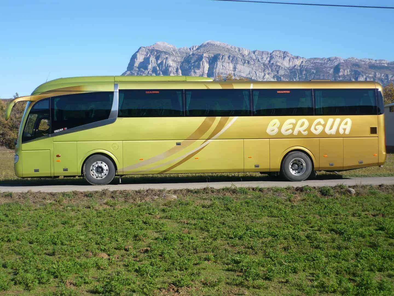 8532HGF-3 Bergua