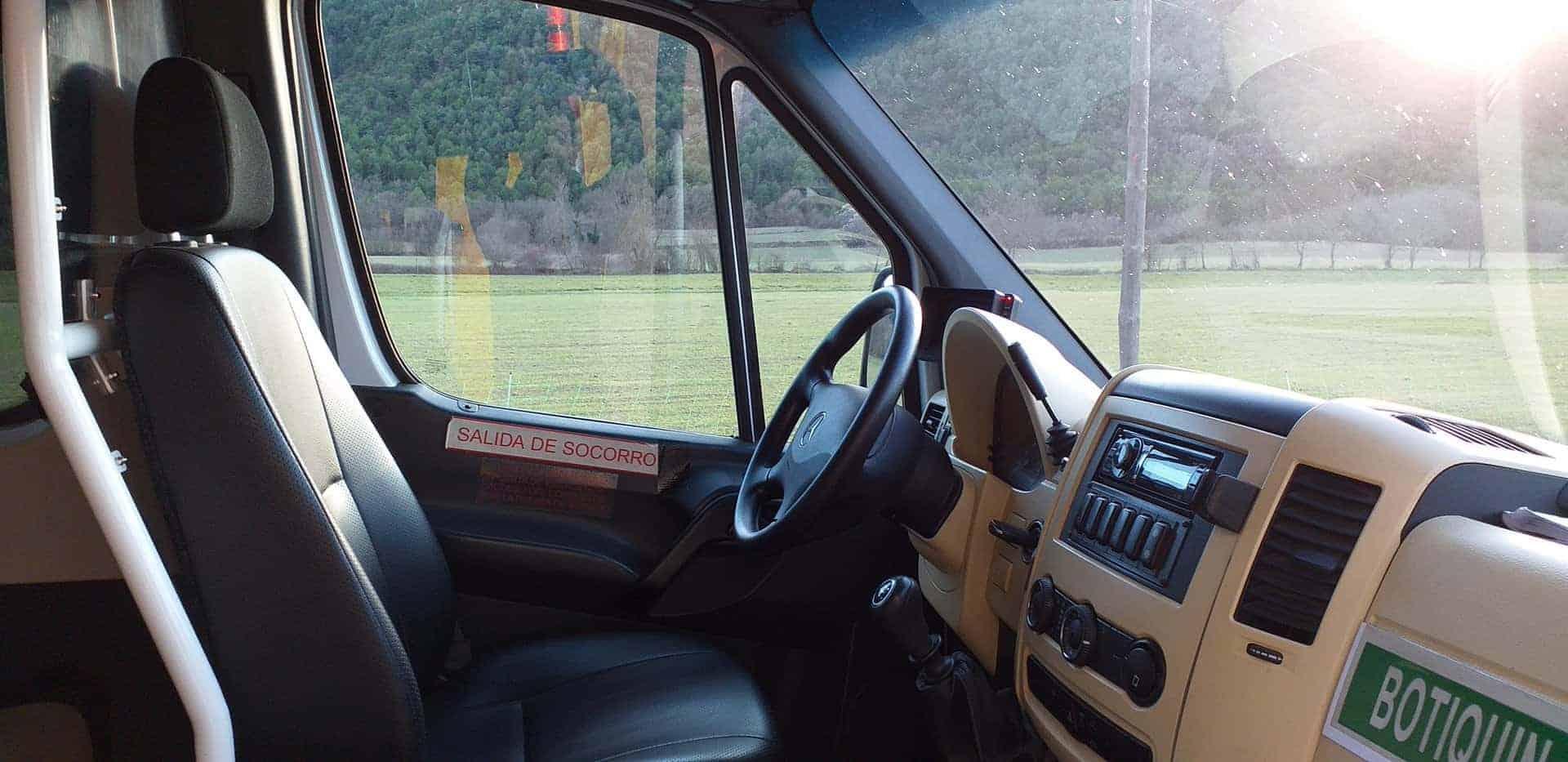 Interior 3486HZC-2