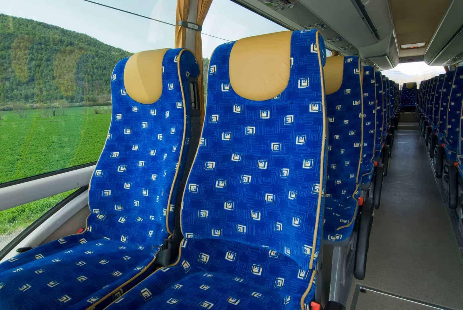 Interior 5042FXS